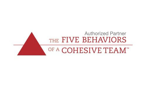 Paramount Potentials - Five Behaviors of a Cohesive Team Authorized Partner - Nashville, TN
