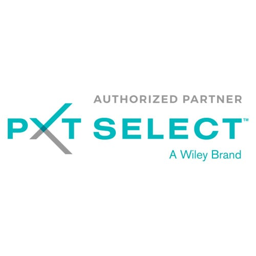 Paramount Potentials - Wiley PXT Select Certified Partner