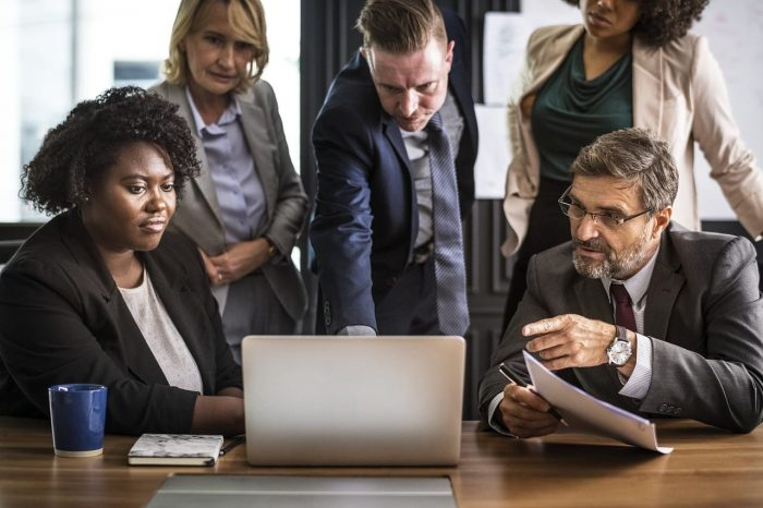 Millennials in the Workplace - Creating a Multigenerational Culture