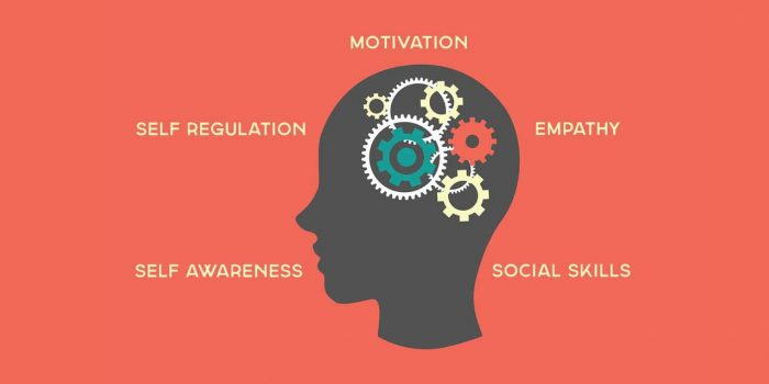 Organizational Success = Emotional Intelligence