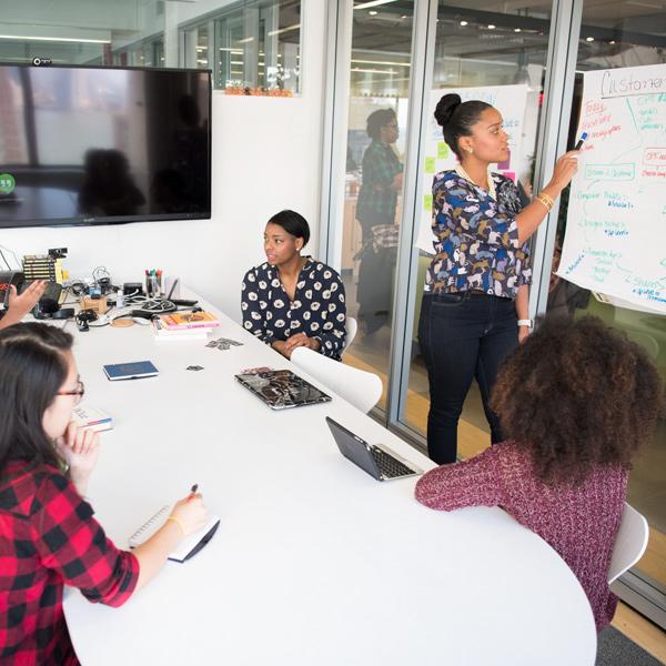 Leadership Training Programs in Nashville