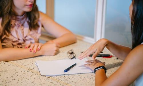 Talent Acquisition Services - Interview Techniques