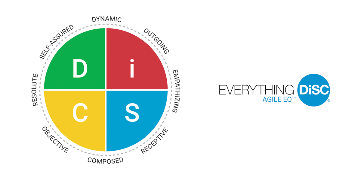 Everything DiSC® now has Agile EQ™
