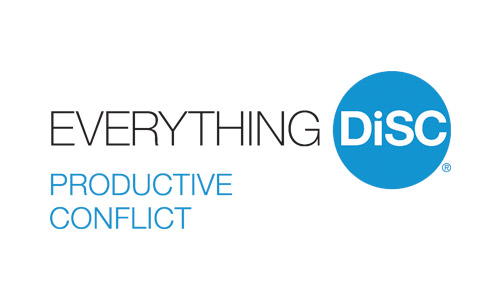 Everything DiSC Productive Conflict - Paramount Potentials, Nashville, TN