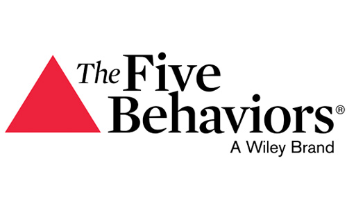 The Five Behaviors - Authorized Partner in Nahsville