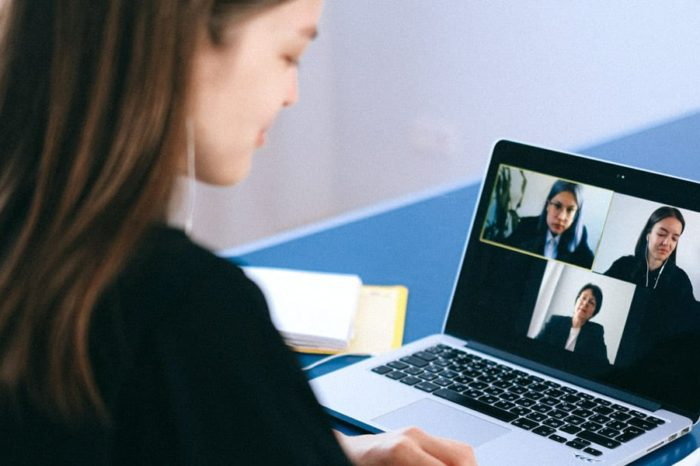 Foundations of Management Goes Virtual