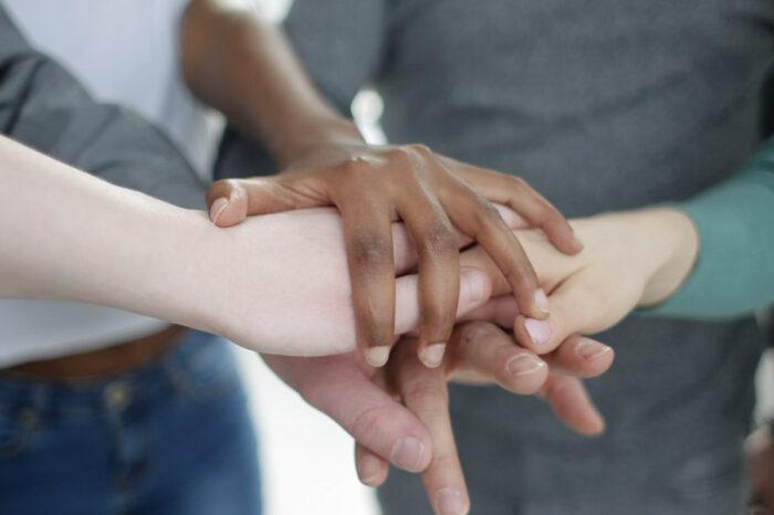 five behaviors re-engages teams