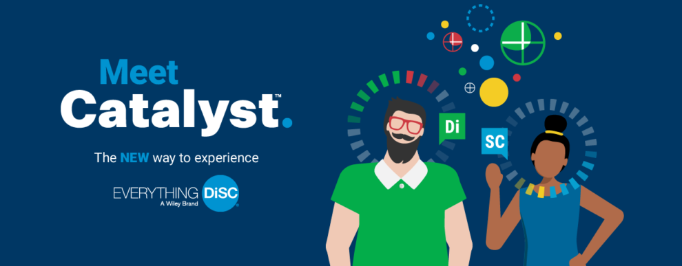 Everything DiSC® on Catalyst™