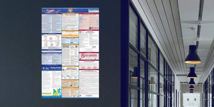Labor Law Compliance Posters